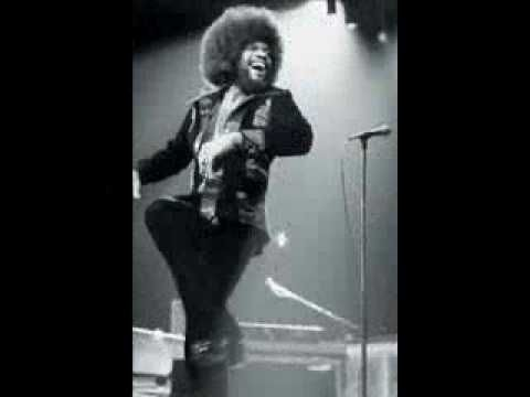 Outa Space - Billy Preston - YouTube 1970' BLAST FROM THE PAST!