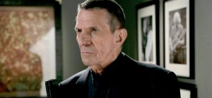 Leonard Nimoy is Very Sad That Fringe Didn't Get Any Emmy Nominations