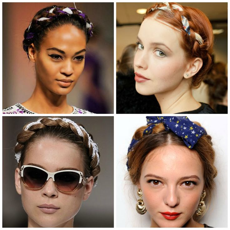 Upgrade Your Braided Hairstyle with This Latest Hair Trend