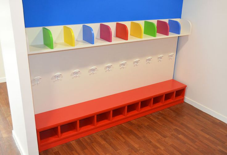 Athex , Spécialiste de l'aménagement, mobilier de crèche, crèche école, maternité