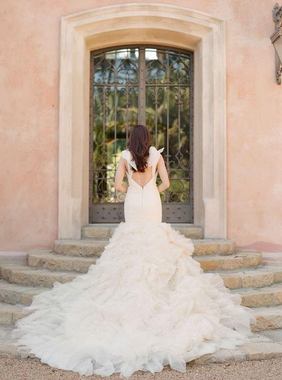 Fresh Romantic Wedding Dresses By Kirstie Kelly