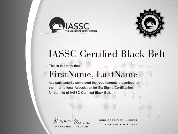 IASSC-Lean-Six-Sigma-Black-Belt-Certificationpng (3184×2400 - six sigma consultant sample resume