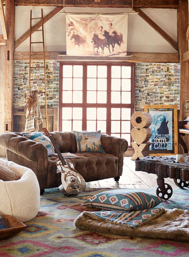 Were Head Over Cowboy Boots In Love With The Junk Gypsies New PBteen