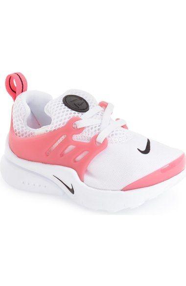 Nike 'Little Presto' Slip-On Sneaker (Baby, Walker & Toddler)