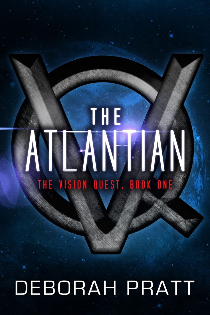 BOOK PROMOTION & GIVEAWAY - THE ATLANTIAN - THE VISION QUEST SERIES BY DEBORAH PRATT  Title: Atlantian Series: The Vision Quest Book One Author: Deborah Pratt Publisher: Voir Group Media Release Date: 19th June 2015 BLURB supplied by Voir Media Group Sometime after the great quakes that rocked the 21st century changed the world as we knew it a host of courageous humans survived