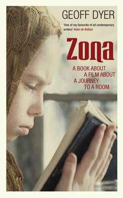 Zona - one of the most unusual books ever written about cinema #reelread