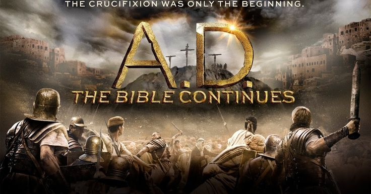 A.D. The Bible Continues | HD TV-Series Online - Cosmos Documentaries | Watch Documentary Films Online