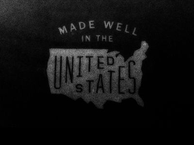 Made Well...Matthew Genitempo, Matthewgenitempo, Art Design, Beardal Products, American Made, Well, Usa, Life Observation, United States