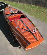Classic Boats for Sale