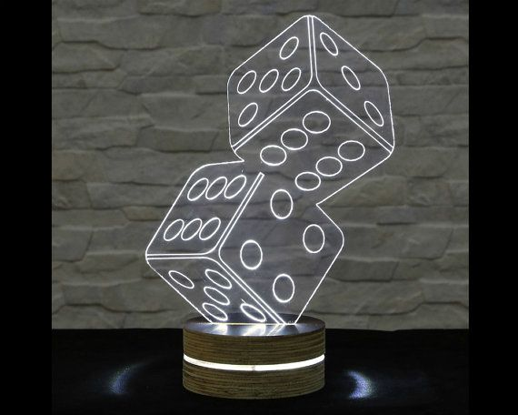1000+ images about Acrylic lights on Pinterest