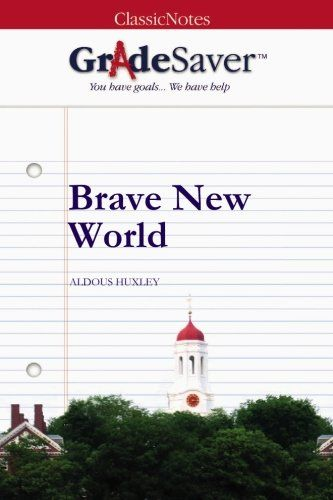 brave new world happiness essays