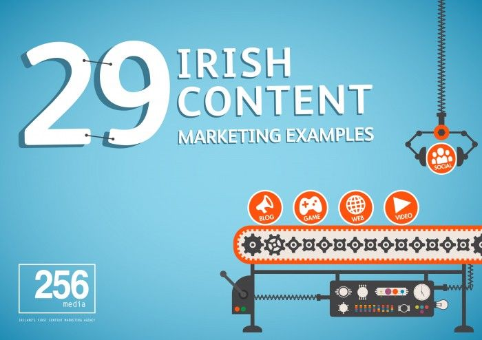 It's fair to say that it took a while for Irish brands to fully embrace content marketing. Despite being a success in other countries, content marketing took a little longer to get past the awkward handshake stage on Irish shores. After something of a slow start, the new kid on the block has charmed its way into the hearts of Irish brands and marketers.