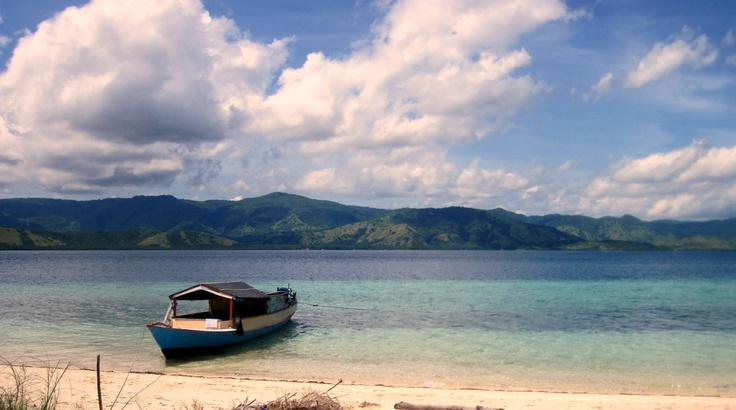 Riung, Flores, Indonesia