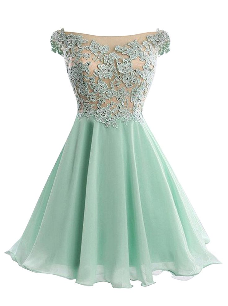 2016 homecoming dress, short homecoming dress, mint homecoming dress… …