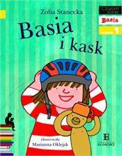 Basia i kask - Ceneo.pl
