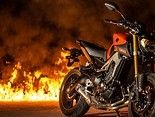 Yamaha Mt 09 #yamaha #yamahamt09 #motocykle #motorcycle