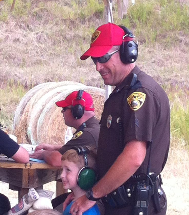 Happy National Hunting And Fishing Day: 1000+ Images About Wife Of A WV Game Warden On Pinterest