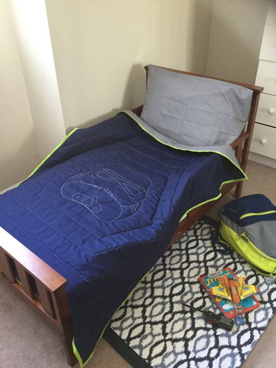 star wars toddler bedding by on etsy