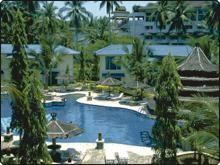 Tasik Ria Dive Resort - Manado, Sulawesi