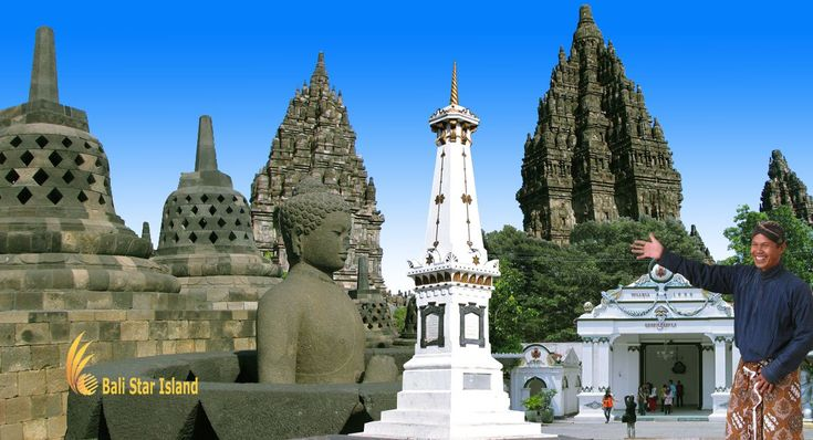 About Yogyakarta | Tourism, Cultures - Interesting Places