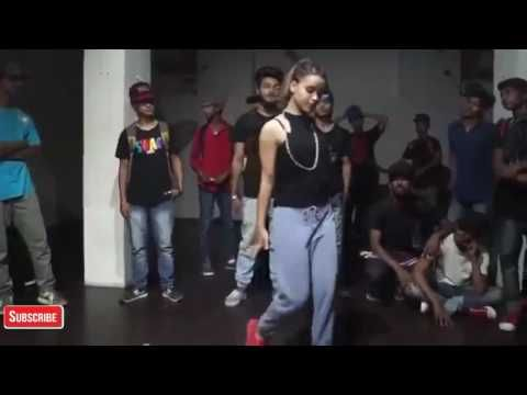 Most Viral HOT Dance By Delhi Girl Sheetal Pery - YouTube