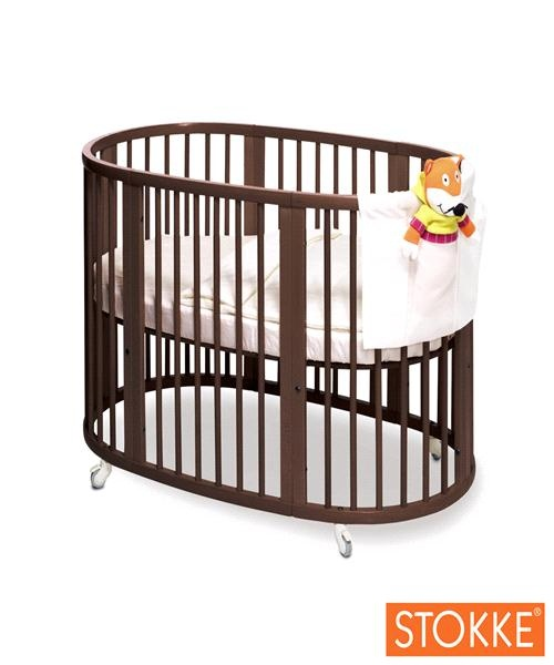 stokke sleepi junior bed instructions