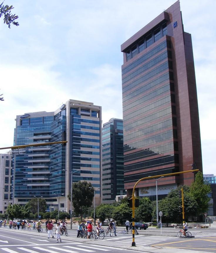 Bogotá en sus mejores fotografías-D.2 - SkyscraperCity