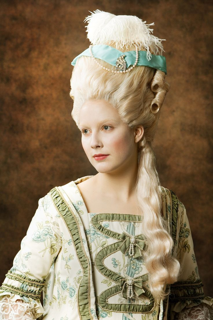 18Th Century Male Hairstyles