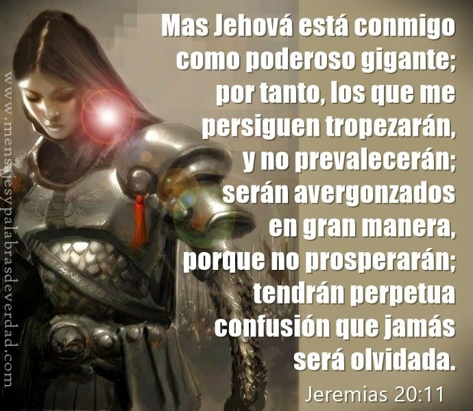 Versiculos De La Biblia De Animo: Versiculos Sobre Guerra Espiritual.Para Hijas De Dios