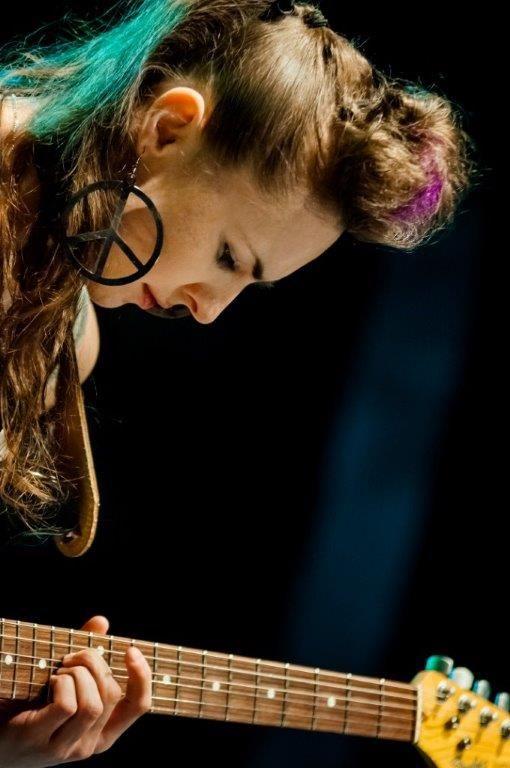 MUSIC PHOTO NEWS: Electric Lady