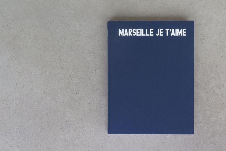 不談時裝只談南法!Jacquemus 最新相片集《 Marseille Je T'aime 》,用藝術表達對馬賽的愛意