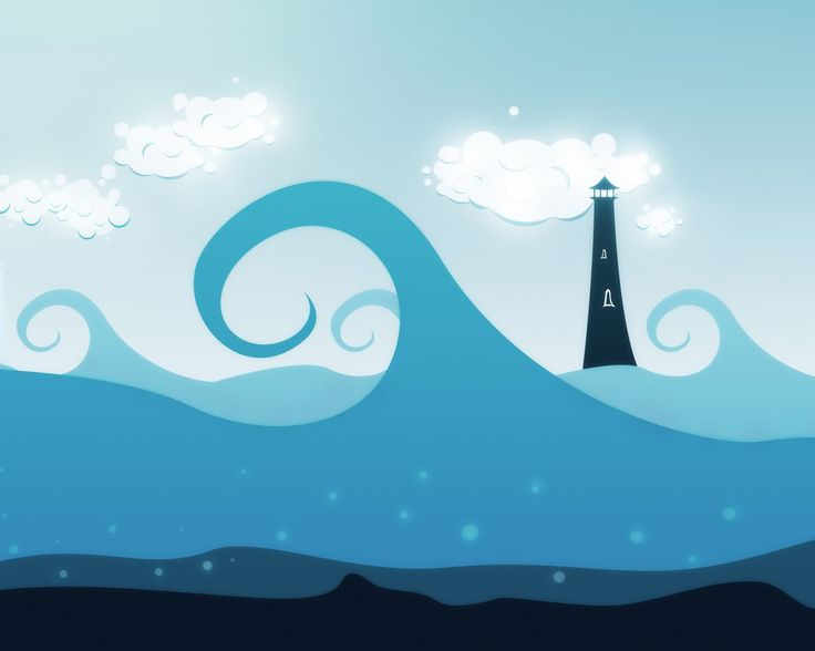 Google Image Result for http://www.pulsarmedia.eu/data/media/5/Lighthouse%2520Wave.jpg--I want to create logo of sorts for school next year, something sort of like this. What kind of program would I use?