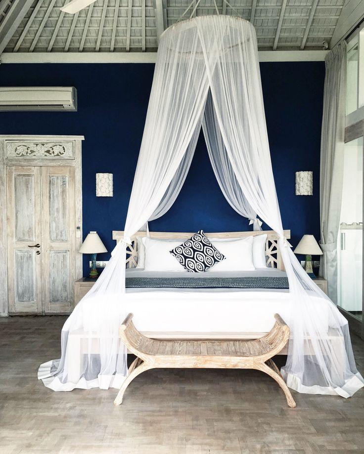 Bedroom Goals at Hidden Hills Villa, Uluwatu, Bali  PC - GypsyLovinLight