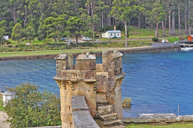 Culture and History of Tasmania