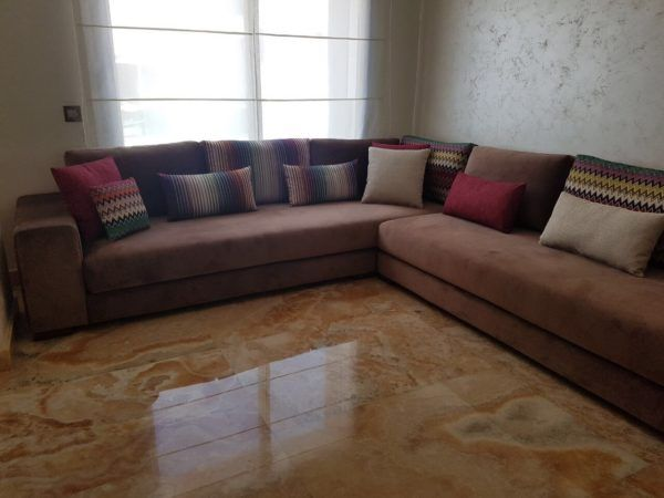 Tapisserie Hakim Room Design Corner Sofa Sectional Couch