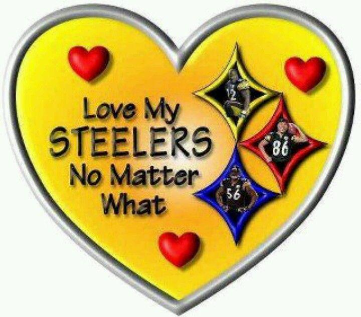 heart steelers