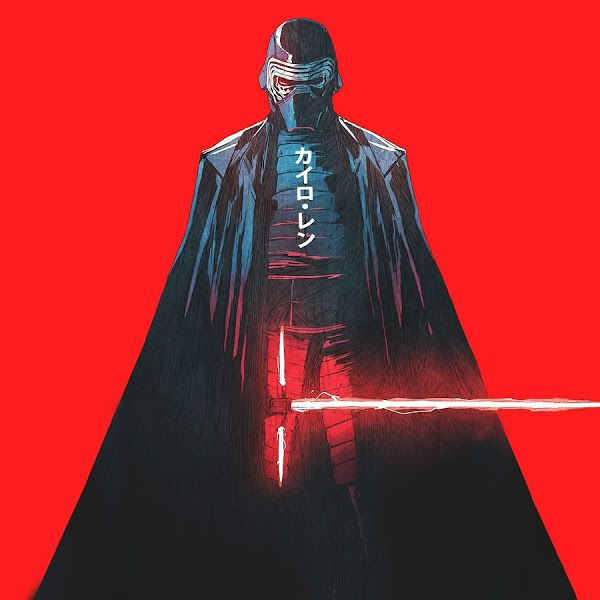 Kylo Ren Lightsaber Star Wars Sci Fi 4k 3840x2160 26 Wallpaper For Desktop Laptop Imac Macbo Star Wars Wallpaper Star Wars Drawings Star Wars Fan Art