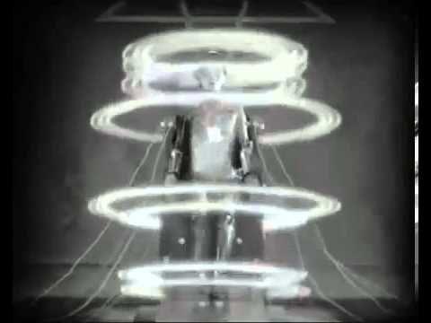 Metrópolis (1927) Fritz Lang (sub español) película completa - YouTube