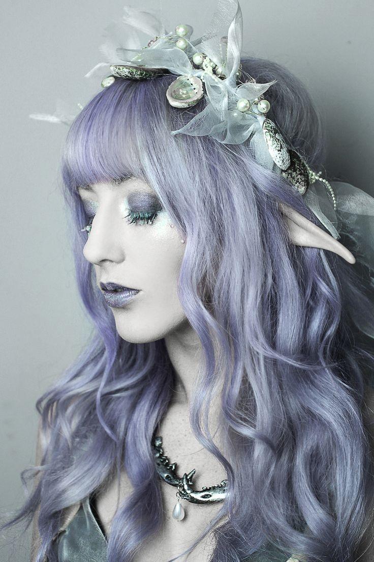 The White Rabbit Makeup Artist Book 5 Fantasy