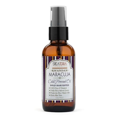 If you are seeking the ultimate anti-aging oil then you have found it. Cold pressed from the seeds of the passionflower fruit, Maracuja Oil produces skin that is just as beautiful. If you're a fan of Moroccan argan oil then we think you will love Maracuja Oil even more. Maracuja oil absorbs well into skin yet is more emollient than argan. The result is glowing skin with noticeably less signs of aging. Forgo the artificially high cost of this oil found elsewhere.