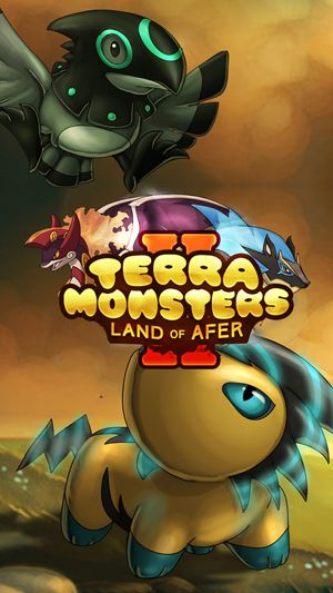 Terra Monsters 2 | Full android and IOS games