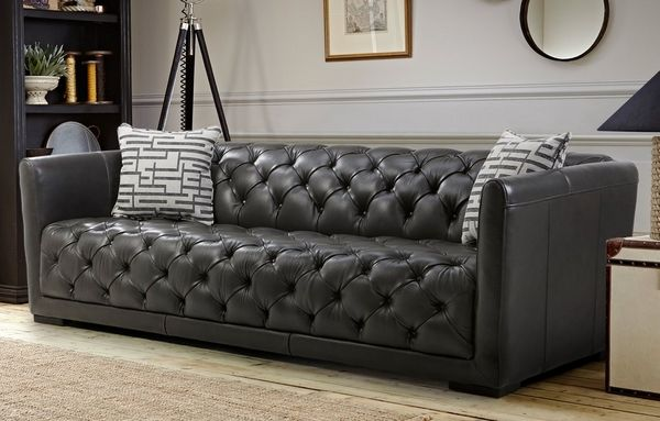 117 Best Images About Chesterfield Sofas On Pinterest Queen Anne Armchairs And Furniture