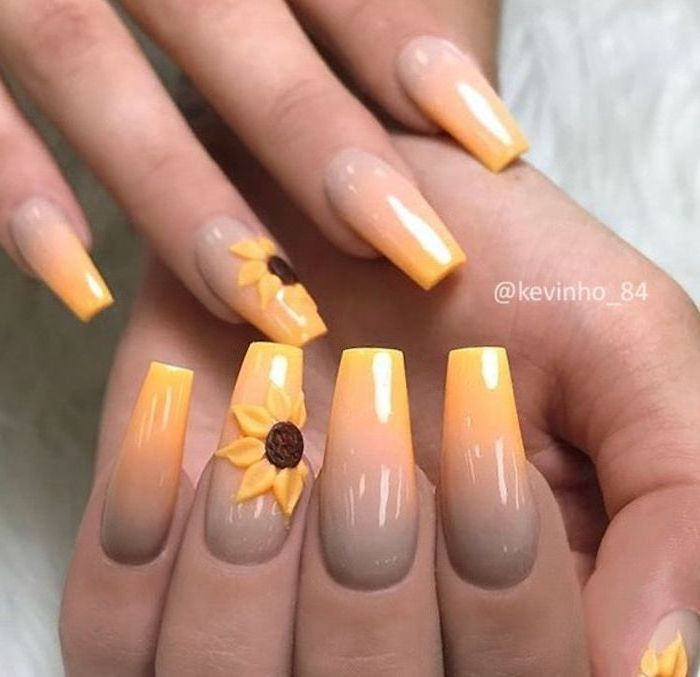 ▷ 1001 + ideas for cute nail designs you can rock this