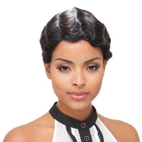 styling human hair wigs 94 best images about curly hairstyles on 6033 | e454b7acb8812208367e416aca8b8697 finger waves styling products