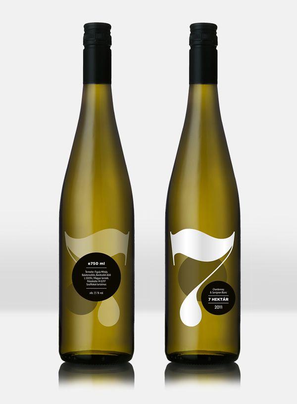 Wines / 2012 by kissmiklos , via Behance