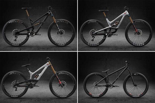 2020 Yt Industries Bikes In 2020 Best Electric Bikes Bike