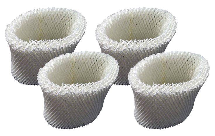 4 Vicks Humidifier Filters   Part # WF2