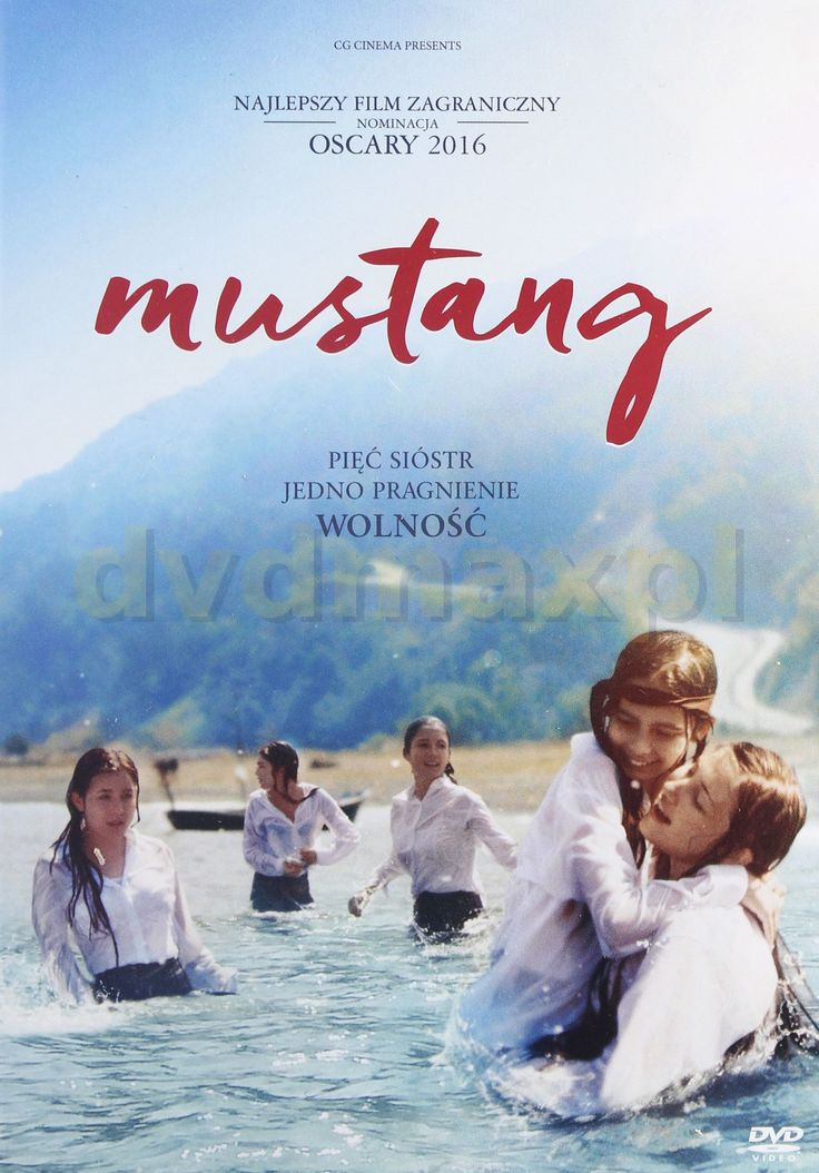 Mustang [DVD] ( Mustang ) za jedyne 26.00 zł - dvdmax.pl