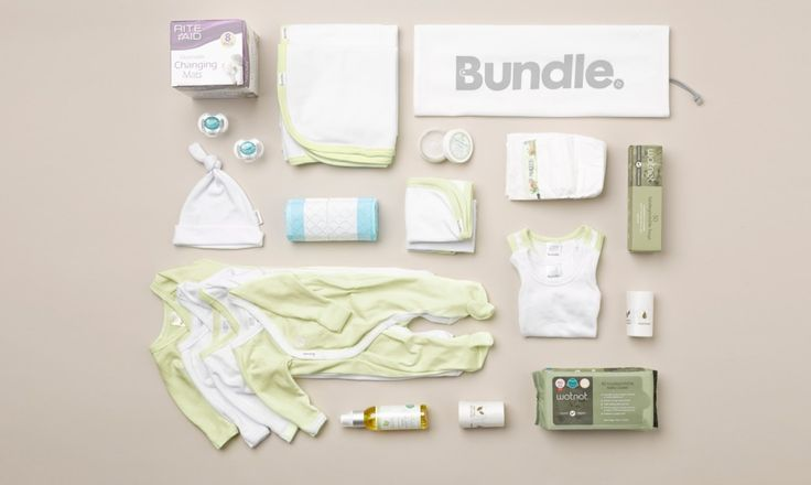'What's in it' - 2 Day Bundle for Baby