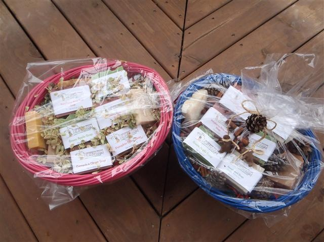 We donated these for needy families www.petermanbrookherbfarm.com.